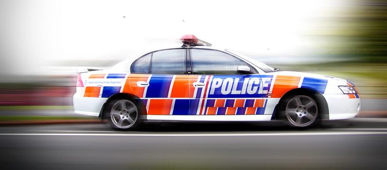 La Policía incorpora asu flota el coche conectado